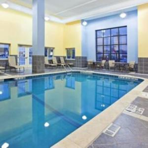 Niagara County Community College Hotels - Holiday Inn Express Hotel & Suites Niagara Falls
