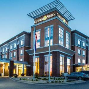 Hotels near Medina Entertainment Center - Cambria Hotel Minneapolis Maple Grove
