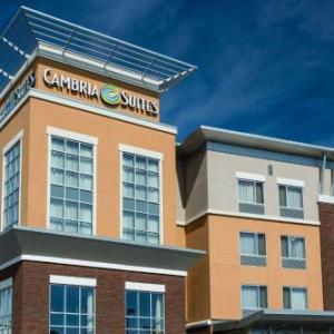 Hotels near Rush Creek Golf Club - Cambria Hotel & Suites Maple Grove