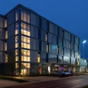 Hotels near Loughborough University - Elite Athlete Centre and Hotel