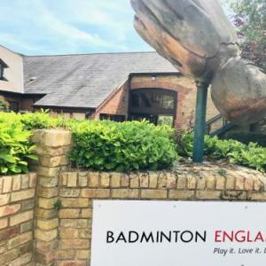 National Badminton Centre Lodge & Health Club