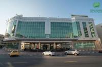 Holiday Inn Bur Dubai - Embassy District Image