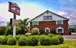 Claremore Oklahoma Hotels - Claremore Motor Inn