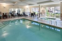 Courtyard By Marriott Franklin Cool Springs Image