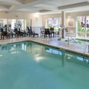 Hotels near Battle Ground Academy - Courtyard By Marriott Franklin Cool Springs