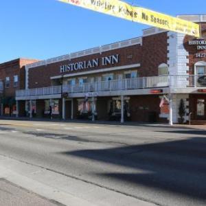 Historian Inn Hotel Gardnerville