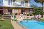 Zadar Croatia Hotels - Apartment Twisting By The Private Pool