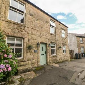 Ardeevin Cottage Buxton