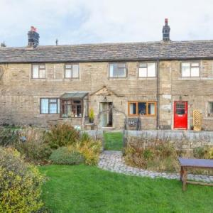 Boshaw Cottage Holmfirth
