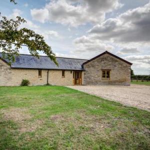 Lower Farm Barn OXFORD