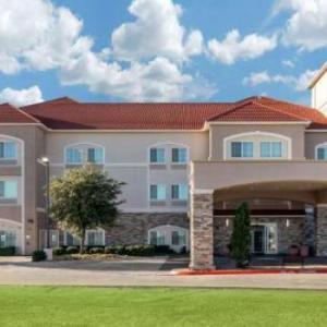 Comfort Inn & Suites Cedar Hill Duncanville