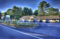 Lake Winnipesaukee Motel Image