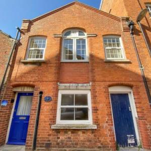 Old Malthouse Apartment Weymouth
