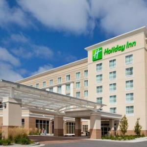 Hotels near Indiana University - Purdue Fort Wayne - Holiday Inn Fort Wayne -IPFW & Coliseum
