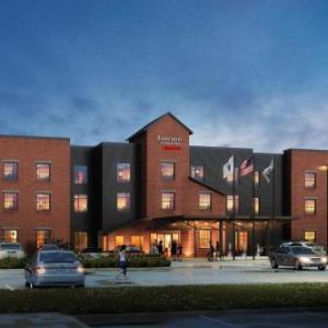 Fairfield Inn & Suites by Marriott Williamstown