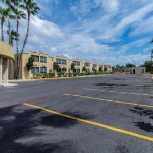 Clarion Inn Mcallen