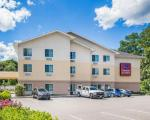 West Milford Lakes New Jersey Hotels - Comfort Suites Mahwah