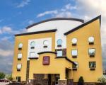 Monroeville Pennsylvania Hotels - Comfort Suites Monroeville