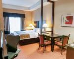 Exton Pennsylvania Hotels - Comfort Suites Exton