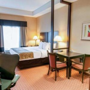 Comfort Suites Exton/West Chester