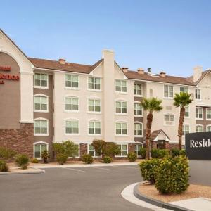 Residence Inn Las Vegas South