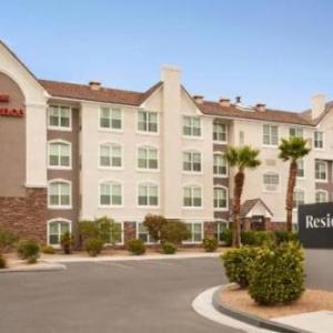 Residence Inn Las Vegas South NV, 89118
