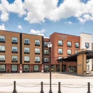 Fairfield Inn & Suites By Marriott Jasper