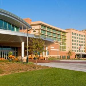 Embassy Suites Omaha-la Vista Hotel & Conference Center