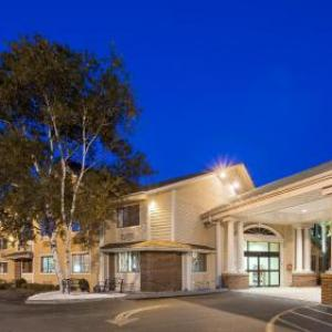 Best Western Plus The Inn At Sharon Foxboro