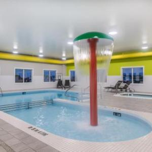 Super 8 By Wyndham Winnipeg East Mb