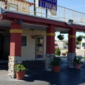 Hotels near Missouri State Fair - American Inn