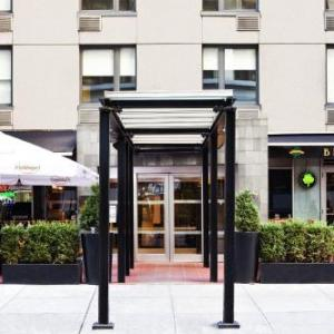 Metropolitan Pavilion Hotels - Four Points By Sheraton Manhattan Chelsea