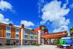 Abbeville Louisiana Hotels - Holiday Inn Express Hotel & Suites Lafayette-south