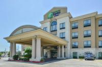 Holiday Inn Express Hotel & Suites San Antonio Nw-Medical Area Image