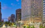 Detroit Michigan Hotels - The Westin Book Cadillac Detroit