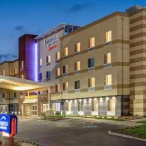 Fairfield Inn & Suites by Marriott Memphis Collierville