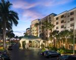 Dania Beach Florida Hotels - Courtyard By Marriott Fort Lauderdale Airport & Cruise Port
