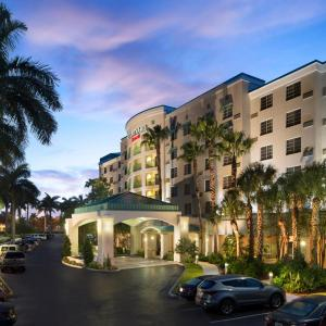 Hotels near IGFA Fishing Hall of Fame & Museum - Courtyard By Marriott Fort Lauderdale Airport And Cruise Port