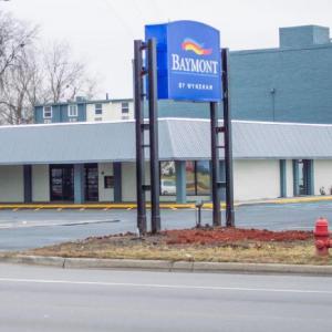 Baymont by Wyndham Ferndale/Royal Oak
