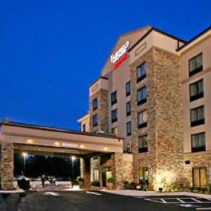 Fairfield Inn & Suites Elkin Jonesville