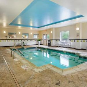 Fairfield Inn & Suites By Marriott Hooksett