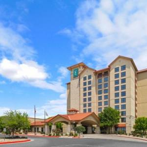 Embassy Suites San Marcos Hotel Spa & Conference Center