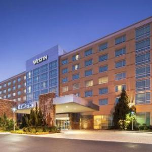 Modlin Center for the Arts Hotels - The Westin Richmond