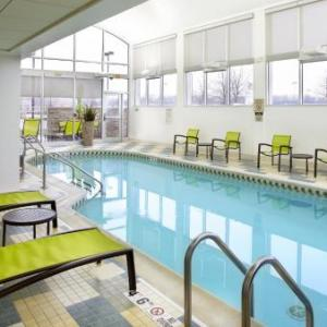 Genesee Theatre Hotels - Springhill Suites By Marriott Chicago Waukegan/Gurnee