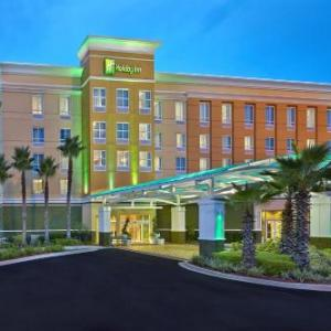 Holiday Inn Jacksonville E-295 Baymeadows