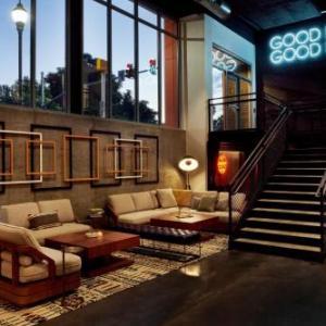 Origin Hotel Raleigh a Wyndham Hotel
