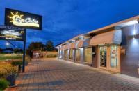 Sun Centre Motel
