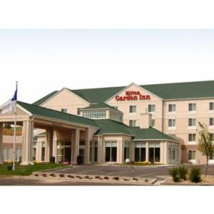 Casper Events Center Hotels - Hilton Garden Inn Casper