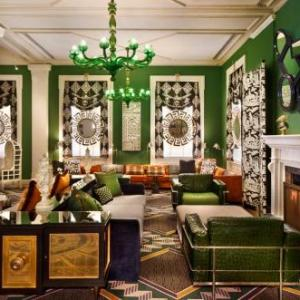 Hotels near Verizon Center - Kimpton Hotel Monaco Washington DC