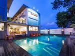 Seminyak Indonesia Hotels - RedDoorz Plus Near Mall Bali Galeria 2